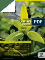 Agroproductividad i 2016