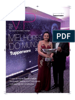 VP 06.2016 Tupperware