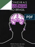 Pioneiras da ciência no Brasil.pdf