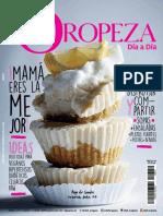 Chef Oropeza - Mayo 2016