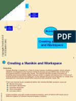 Create Manikin