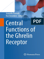 (the Receptors 25) Jeanelle Portelli, Ilse Smolders (Eds.)-Central Functions of the Ghrelin Receptor-Springer-Verlag New York (2014)