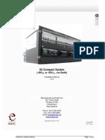 Enatel Manual 5U Compact PSC140705xx-107 V1.0
