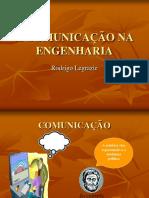 A Comunicacao Na Engenharia [652425]