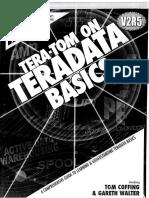 Teradata Basics
