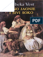 Crno Jagnje i Sivi Soko Rebeka Vest 1941