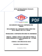 Dbc Cdo-023 Av. Octava 2015 - 2da. Copia