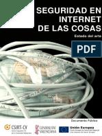 Informe-Internet de Las Cosas
