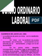 Proce Laboral I