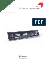Fax Ecosysm6530cdn De