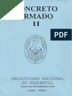Concreto Armado II - Fic Uni 2010
