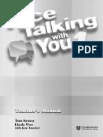 NTWY Unit1 Teachers Manual