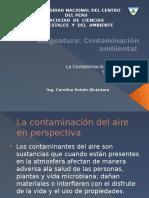 Semana 2 La Contamiancion Ambiental1
