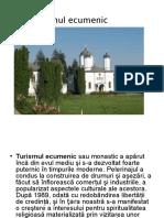 Turismul ecumenic.ppt