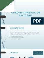 HIDROTRATAMIENTO DE NAFTA NHT.pptx