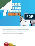 Download 15293 eBook Gratis 7 Segredos Para Viver Melhor Com Diabetes 93660