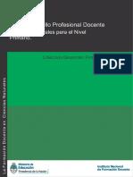 Ciencias Naturales Primaria Final 2015