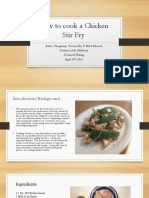 how to cook a chicken stir fry english202c