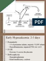 AM Report Hypocalcemia in Children