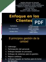 Enfoque en los clientes - Barreto Caraballo Fernández Orta Natera - 25oct2015.pptx