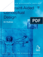 O´SULLIVAN_Constraint-Aided Conceptual Design