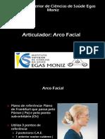 Arco Facial 16