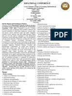 1 Brochure (CSIT-2016)