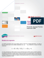CAPM y Factor Models