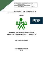 Manual Productos de Aseo y Limpieza Cedrum (1)