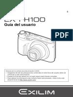 Casio Exfh100 Es