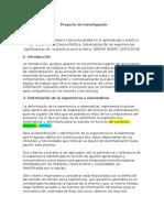 Guía Cosntrucción Proyecto de Sistematización