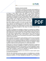 Informe Sobre Tecnologias Emergentes en El Sector Del Metal Proyecto EMERTEC Parte II