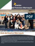 Enactus Marroquin