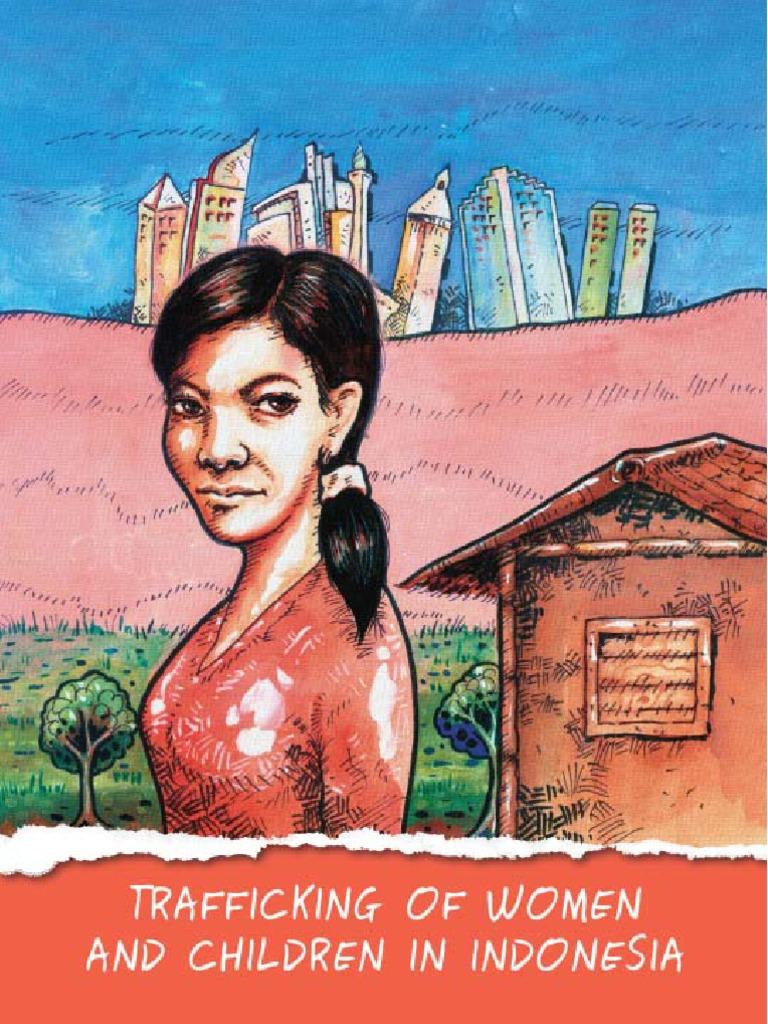 Perserikatan perkumpulan perempuan indonesia sexual harassment