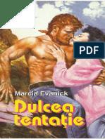 Marcia Evanick - Dulcea Tentatie.pdf