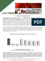 Comunicado ao Mercado - 9ª Emissão de Debêntures