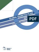 National Plan Diabetes