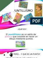 PUNTILLISMO