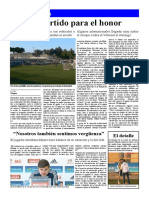 Zapata Pasamar, Lara - Entrenamiento Real Zaragoza