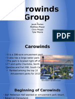 Carowinds Group Revised