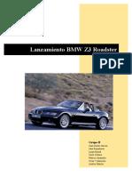 Informe Grupo B Caso BMW Z3