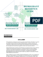 Reference Guide 2006