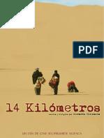 Película 14 kmilómetros