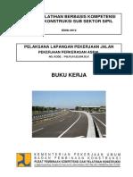 Pelaksana Lapangan Pekerjaan Jalan