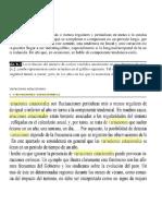 Variaciones Cíclicas Tarea Investigacion