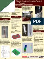 MMET Capstone Flowrator Fixture