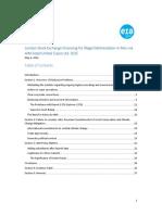 Informe de EIA