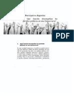 5- Que Función Desempequeñan Los Partidos Políticos en Una Democracia (1)