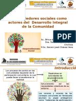 Presentacion de Emprendimiento Social Jgh