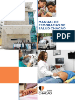 Manual Salud Chacao